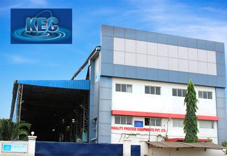 Kwality Process Equipments Pvt. Ltd.